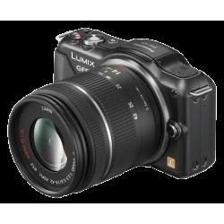 Panasonic DMC-GF5K
